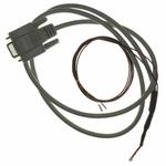 Casio Кабель RS232C для терминала DT-930 DT-960IOE (DT-887AXA)
