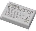 Casio Аккумуляторная батарея для DT-X7, DT-X100стандартной емкости (HA-F20BAT)