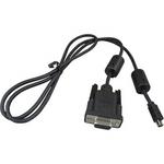 Casio Кабель RS232 для IT3100 для подсоединения с ПК