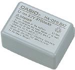 Casio Аккумуляторная батарея для DT-X5 (увеличенной емкости)