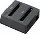 Casio Зарядное устройство для DT-X5 на 2 аккумулятора
