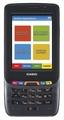 Терминал сбора данных, ТСД Casio IT 800 - R 15 C (Laser, камера)