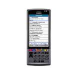 Терминал сбора данных, ТСД Casio IT-G500